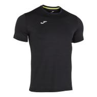 Running Night Gym T-Shirt