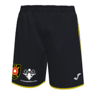 Albion Rovers Kids Away Shorts 2021/22