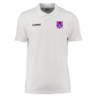 Llandarcy Matchday Polo Shirt