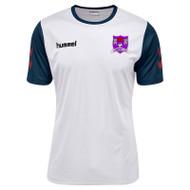 Llandarcy Training T-Shirt
