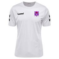Llandarcy Coaches Shirt
