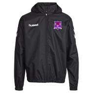 Llandarcy Coaches Rain Jacket