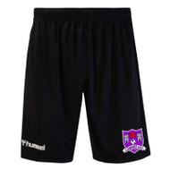 Llandarcy Coaches Shorts
