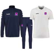 Llandarcy Matchday Pack