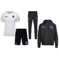 Llandarcy Coaches Pack