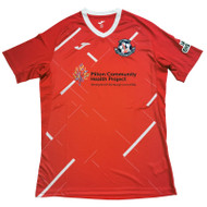 Civil Service Strollers Home Shirt