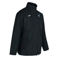 Dunfermline Athletic Ladies Anorak Jacket