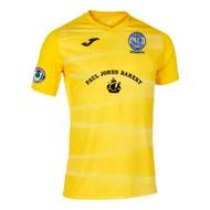 St Cuthbert Wanderers Kids Away Goalkeeper Shirt