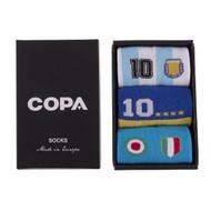 Copa Deigo Casual Socks Box Set