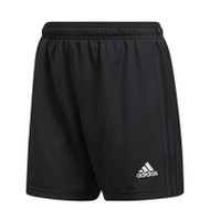 adidas Womens Tiro 17 Training Shorts (Clearance)