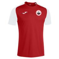 Stirling Albion Junior Academy Home Shirt