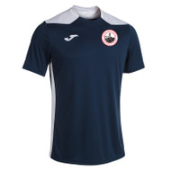 Stirling Albion Junior Academy Kids Away Shirt