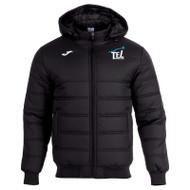 Team East Lothian AC Kids Winter Bomber Jacket