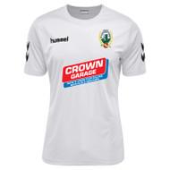 Threave Rovers Kids Third Shirt
