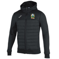 Threave Rovers Kids Padded Jacket
