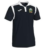 Threave Rovers Kids Polo Shirt