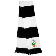 Threave Rovers Classic Bar Scarf