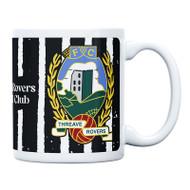 Threave Rovers Mug