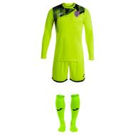 Haddington Athletic Home Goalkeeper Set
