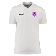 Llandarcy Kids Matchday Polo Shirt