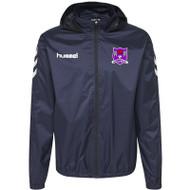 Llandarcy Kids Training Rain Jacket