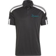 Hereford Dynamix Kids Polo Shirt