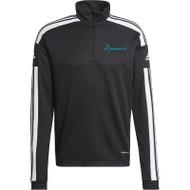 Hereford Dynamix 1/4 Zip Sweatshirt