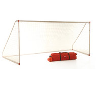 Football Match Goal Posts 12x6
