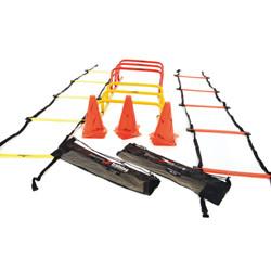 Precision Junior Speed Agility Training Kit