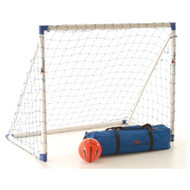Portable Football Goal Posts 5 x 4
