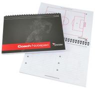 Precision Coaches A5 Notepad