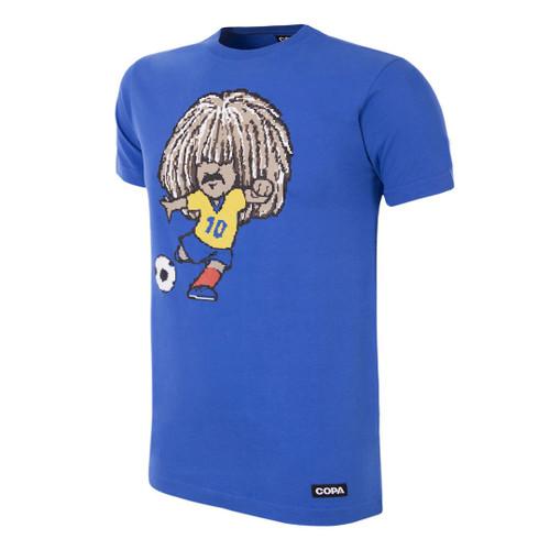 Copa Carlos Valderrama T-Shirt