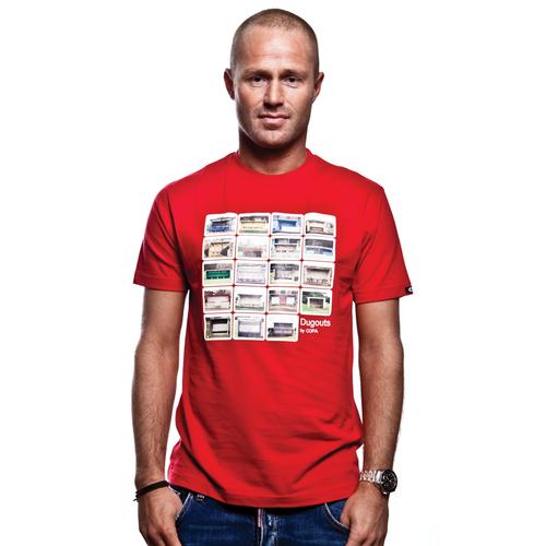 Copa Football Dugouts T-Shirt