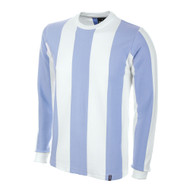 Argentina 1970s Long Sleeve Retro Shirt
