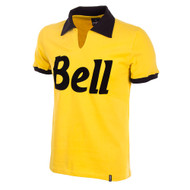 Berchem Sport 1970s Home Retro Shirt
