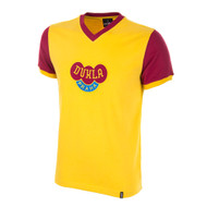 Dukla Prague 1960s Away Retro Shirt
