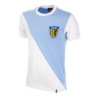 FC Karl Marx Stadt 1976-77 Home Retro Shirt
