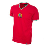 Hungary 1950s Home Retro Shirt