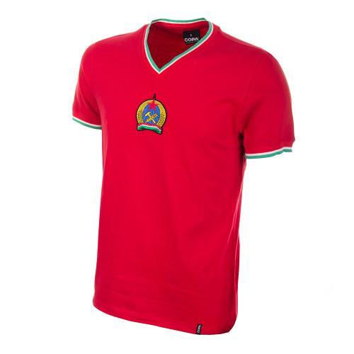 Hungary 1950s Home Retro Shirt