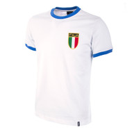 Italy 1960s Away Retro Away Shirt