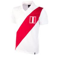 Peru 1970s Home Retro Shirt
