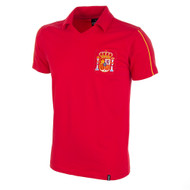 Spain 1980s Home Retro Shirt