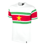 Surinam 1980s Home Retro Shirt