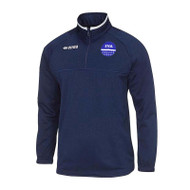 Scottish Volleyball 1/4-Zip Sweatshirt