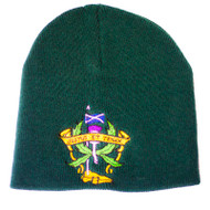 Boroughmuir High School Beanie