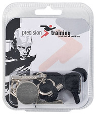 Precision Training Metal Whistle