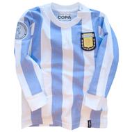 Copa My First Football Shirt Argentina