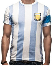Copa Argentina Capitano Football T-Shirt