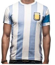 Copa Argentina Capitano Football T-Shirt