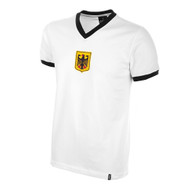 West Germany 1970s Retro Home Shirt